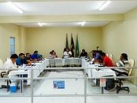 12ª Sessão da Câmara de Itapiúna