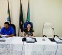 16º Sessão da Câmara de Itapiúna