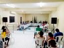 18º Sessão da Câmara de Itapiúna
