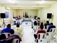 19º Sessão Ordinária da Câmara de Itapiúna