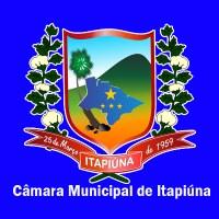 21ª Sessão da Câmara de Itapiúna