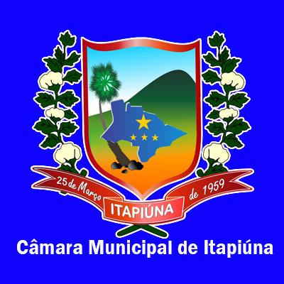 27ª Sessão ordinária da Câmara de Itapiúna - 2019