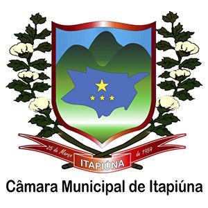 41ª Sessão Ordinária da Câmara de Itapiúna