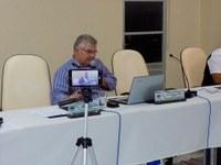 Audiência Pública para apresentação do Relatório de Gestão da Saúde