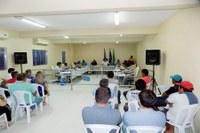 Décima Sessão da Câmara de Itapiúna