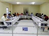 Nona Sessão da Câmara Municipal de Itapiúna