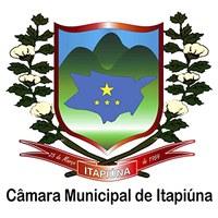 Sessão Extraordinária da Câmara de Itapiúna.