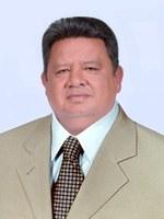 Vereador Maurício Bernardino